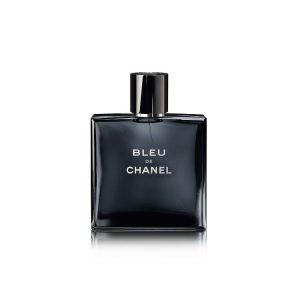 ادو پرفيوم مردانه شنل مدل Bleu de Chanel Eau de Parfum حجم 100 ميلي ليتر