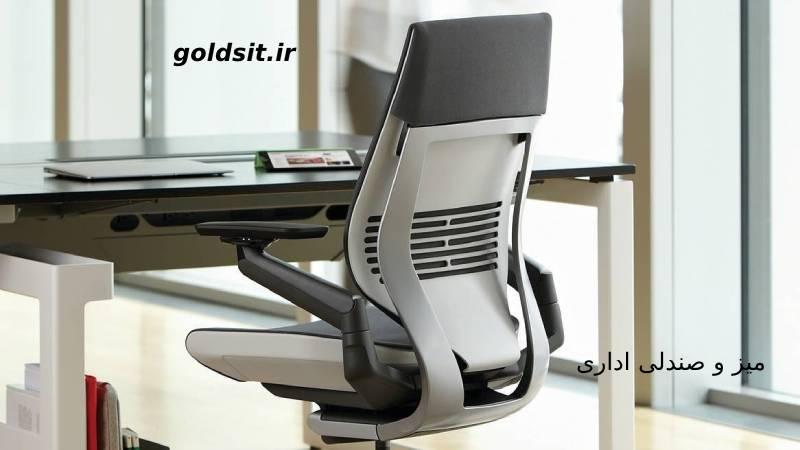 چه ابعاد و ظرفیتی باعث ایجاد صندلی استاندارد می شود؟